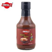 Kimchi-Sauce-Rezepte OEM mit Fabrikpreis