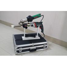 HDPE Plastic Hand Extruder Welding Machine