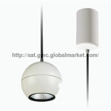 Ball Shape Modern LED Pendant Light Fixtures with CE, 30W
