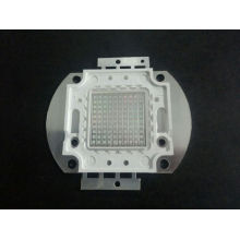 most popular products 100w 365nm uv high power led chip lamp for 3D printing