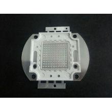a maioria de uv dos produtos populares 100w 365nm conduziu a lâmpada da microplaqueta para a impressão 3D
