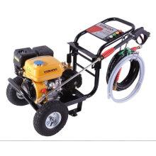 Approbation CE, laveuse à pression et laveuse Sand Blaster de 2700 PSI (gaz-eau froide), Wahoo Engine, 6.7Hp_Item # WHPW2700