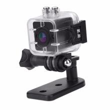 SQ12 HD 1080P Night Vision Motion Sensor Sports Outdoor DV Voice Video Recorder Action Waterproof Underwater Mini Camera Cam