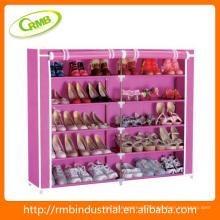 Armário de sapato rosa (RMB)