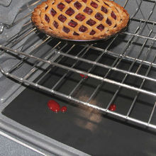 Handy Gourmet Reusable Non-Stick Oven Liner