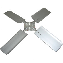 Edelstahl-Kühlturm-Ventilator