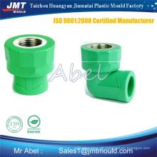Taizhou PVC-Rohrform