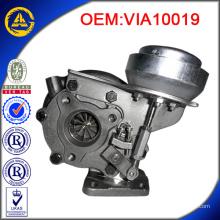 Turbocompresseur RHF4V VIA10019 pour Mazda 6 CiTD VJ32