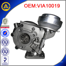 RHF4V Turbocharger VIA10019 for Mazda 6 CiTD VJ32