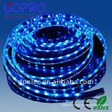 waterproof black led strip spa/boat light