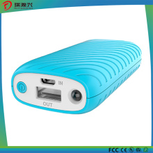 Hot Selling 8000mAh Portable Power Bank Charger