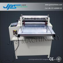 Microcomputer PE Foam Half Cutting and Full Cutting Machine