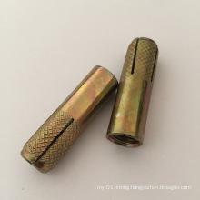 hebei fastenerM6-M24 galvanized expansion anchor bolt