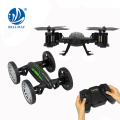 Ventas al por mayor 2.4GHz 6 Axis 4 Channel Lightweight RC Drone con Luz LED
