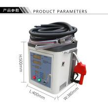 Encuentre los detalles completos sobre el medidor de volumen de agua de venta de la máquina de llenado de combustible de agua