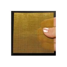 Alambre de cobre amarillo de alta calidad con el surtidor del OEM