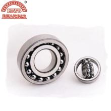 Piezas de maquinaria de rodamiento de bolas autoalineable (1608A)