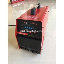 Machine de soudage en aluminium WSME-250 inverseur impulsion ac dc tig soudeuse TIG 250P à vendre