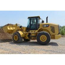 Cat 950GC Chargeuses sur pneus
