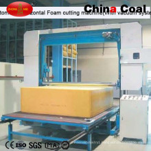 Fabric Waste &Foam Cutting Machine