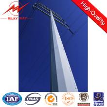 Pólo de aço da transmissão da energia eléctrica de 4mm 6mm