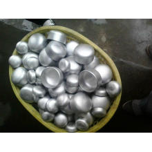 JIS B2311/B2312/B2313 316L Stainless Steel Pipe End Cap