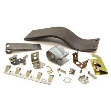 OEM Custom Metal Fabrication Stamping Part