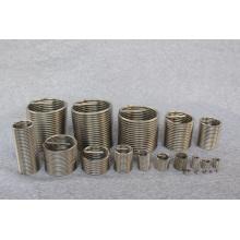 Phosphorous Bronze plated Wire Screw Lock Inserts