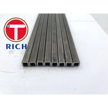 1020 Small Diameter Rectangle Seamless Square Tubes