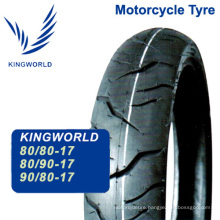 motorcycle tire 90/80-17 100/80-17
