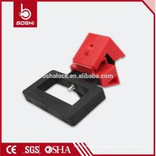 Bremse Sicherheitsverriegelung Klemmverschluss (groß) / Verriegelungsgriff Breite 72mm breaker, mcb Aussperrvorrichtungen BD-D13