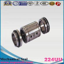 Mechanische Wellendichtung Doppelte Gleitringdichtung für Pumpe 224uu