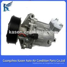 Coche compresor para nissan tiida A42011A2900101 W06D1011515 92600CJ60A