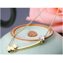 2016 Stainless Steel Fashion Jewelry Necklace/Jewelry