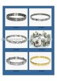 Men's Stainless Steel Bracelet SJ-B026