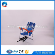 Factory direct supply high quality baby bike seat, baby safe seat on bicycle on frame, baby seat bicycle in front