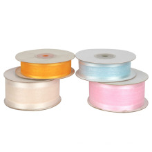 Organdy Sheer Ribbon