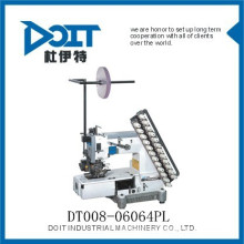12 needle decorative smocking sewing machine DT008-06064P price for sale