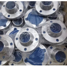2205 ASME B16.5 Stainless Steel Flanges Forged Flanges