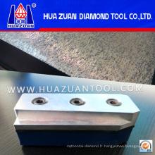 Huazuan Diamond Fickert avec le prix concurrentiel et la bonne qualité