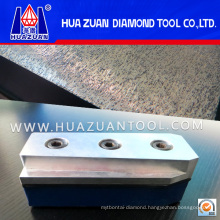 Huazuan Diamond Fickert with Competitive Price and Good Quality