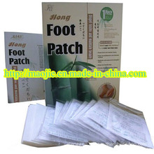 2014 Hot Sale Detoxifying Beauty Foot Patch (MJ-FT181)
