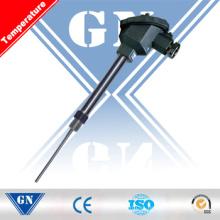 Resistencia térmica con conector roscado de tubo fijo (CX-WZ)