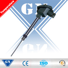 Resistência térmica com conector de tubo roscado fixo (CX-WZ)