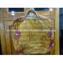 Cotton Fabric Bag