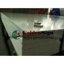 PVC-Schaum-Blatt / PVC-Schaum-Brett / PVC-freies Schaum-Brett / PVC-Brett / PVC Celuka / PVC steifes Blatt