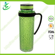 19oz BPA Free Tritan Water Bottle with Freezing Ball (FB-A7)