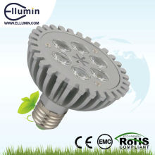 super bright 6w led spotlight e27