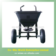 agricultural manual fertilizer spreader