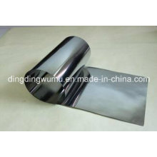 Customized Pure Tungsten Foil for Vacuum Furnace Heat Screen